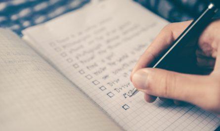 Je podnikateľský plán potrebný?